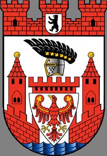 Wappen Spandau, Berlin
