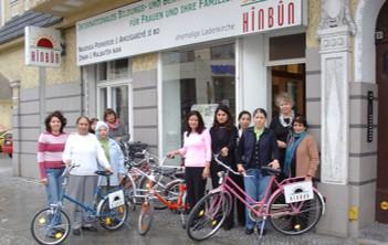 Internationale Frauengruppe Berlin