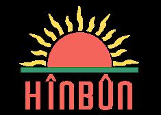HÎNBÛN Logo