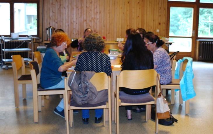 Seminare für Frauen Berlin