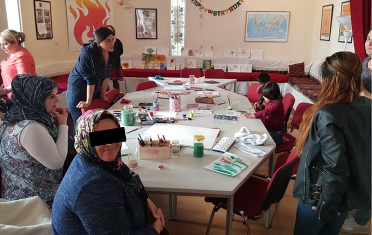 Workshops für Frauen in Berlin